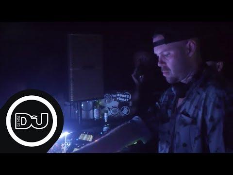 Solardo Live from DJ Mag at Work