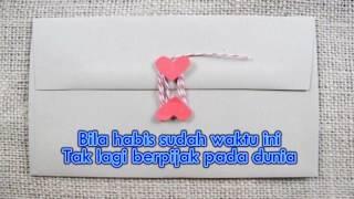 Lirik Lagu Virgoun - Surat Cinta Untuk Starla (Lengkap dengan puisinya)