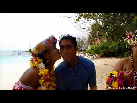 Raivavae French Polynesia (Where on Earth is Rinell?) Vlog #109