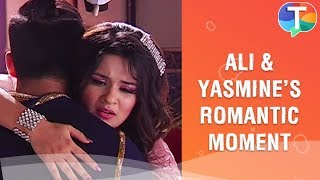 Ali and Yasmine's ROMANTIC moment | Aladdin - Naam Toh Suna Hoga | 23rd January 2020