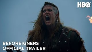 Beforeigners: Official Trailer | HBO