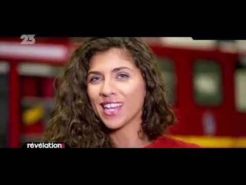 Pompiers Au cur de l'urgence Reportage Complet fran�ais