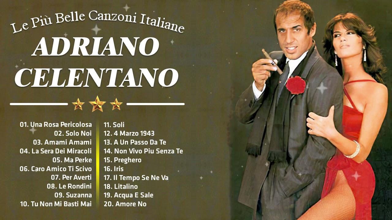 40 Migliori Canzoni Italiane Anni 80 90 – Canzoni Italiane Più Belle – Cantanti italiani