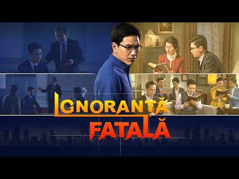 """Film crestin """"Ignoranță fatală"""" De ce nu pot intra fecioarele nechibzuite în Împărăția Cerurilor?"""