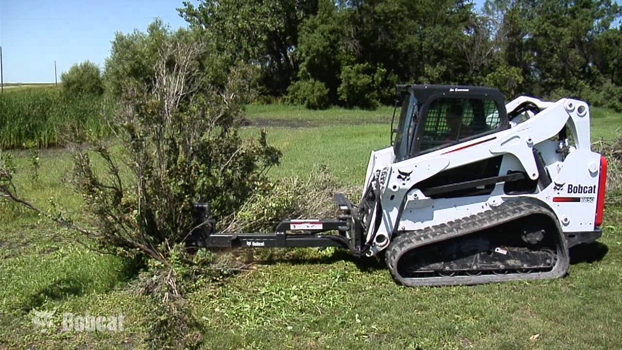 Bobcat Product Videos | Bobcat of Connecticut | East Hartford