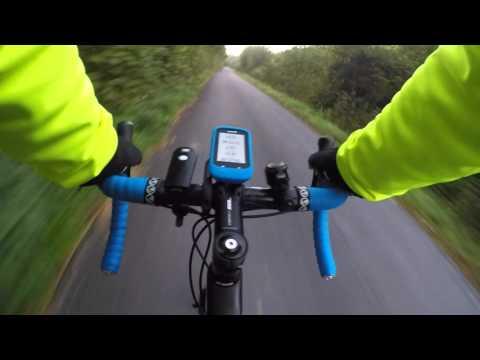 GoPro Hero Bike Ride To Work