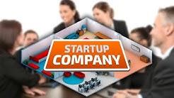 STARTUP COMPANY: Gründen wir unser Startup! Preview der Alpha vom Firmen-Simulator Tycoon deutsch