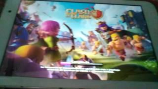 Buen cofre gigante+Clan de CoC para subs!!!Clash Royale y Clash of clans Con Hugo FTW