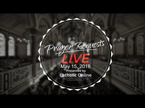 Prayers - Catholic Online