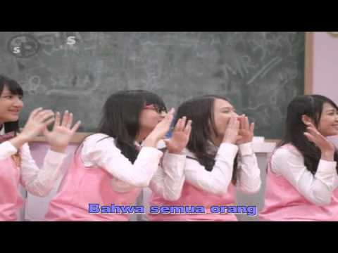 JKT48   Boku no Sakura Studio Version   YouTube 720p
