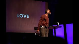 Make Love Visible | Philip Anthony Mitchell
