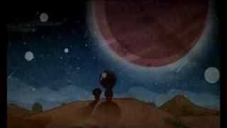 Space Alone by Ilias Sounas (the original version)