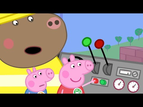 kids-tv-and-stories- -peppa-pig-cartoon-for-kids-92- -peppa-pig-full-episodes