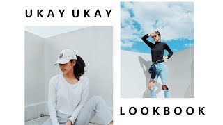 Thrifted Lookbook // Try-On Ukay Ukay Items (Philippines)   Audrey Manuel