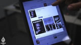 Al Jazeera Türk Dergi en çok indirilen uygulama