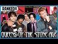 Queens of the Stone Age 連続再生 youtube