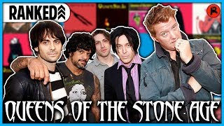 Baixar Every Queens of the Stone Age Album Ranked WORST to BEST