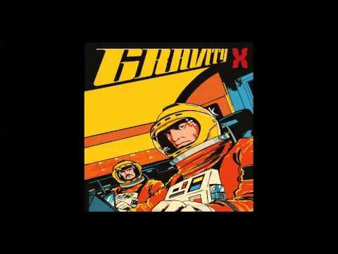 Truckfighters - Gravity X (2005) (Full Album)