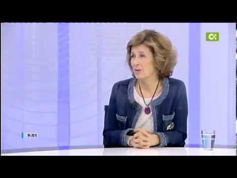 entrevista-con-julia-navarro-(26/11/13)-buenos-días-canarias