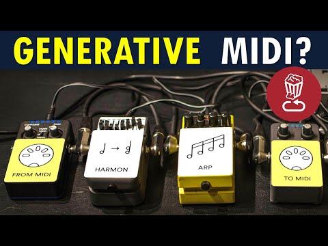 Pre-Order Midihub - Standalone MIDI Processor & Router