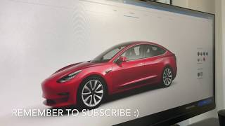 Tesla Model 3 Color Selection Common Mistakes