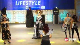 Fashion show | Rendezvous 2015 | IIT Delhi