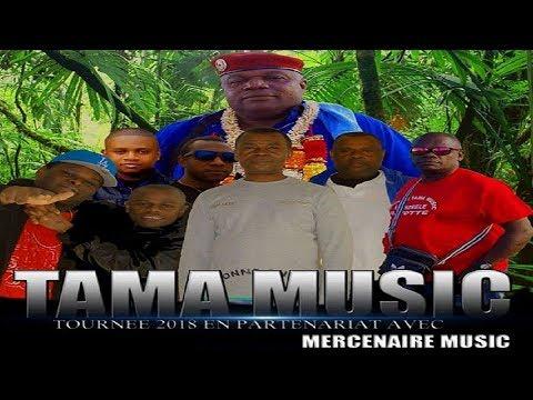 TAMA MUSIC RENNES 2018