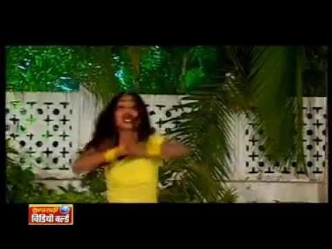 Julmi He rat  - Dhadke Re Jiya - Alaka Chandrakar -  Superhit Chhattisgarhi Song