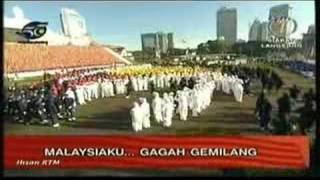 Malaysiaku Gemilang