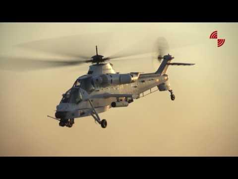 SA Air Force Air Power Capability Demo