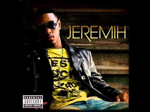 Jeremih - We Like To Party lyrics NEW