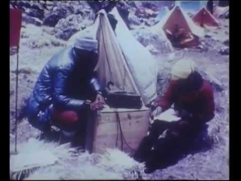 Video: Annapurna The Hard Way
