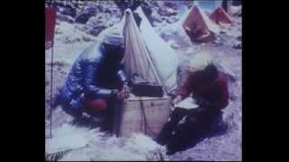The Hard Way - Annapurna South Face (1970)