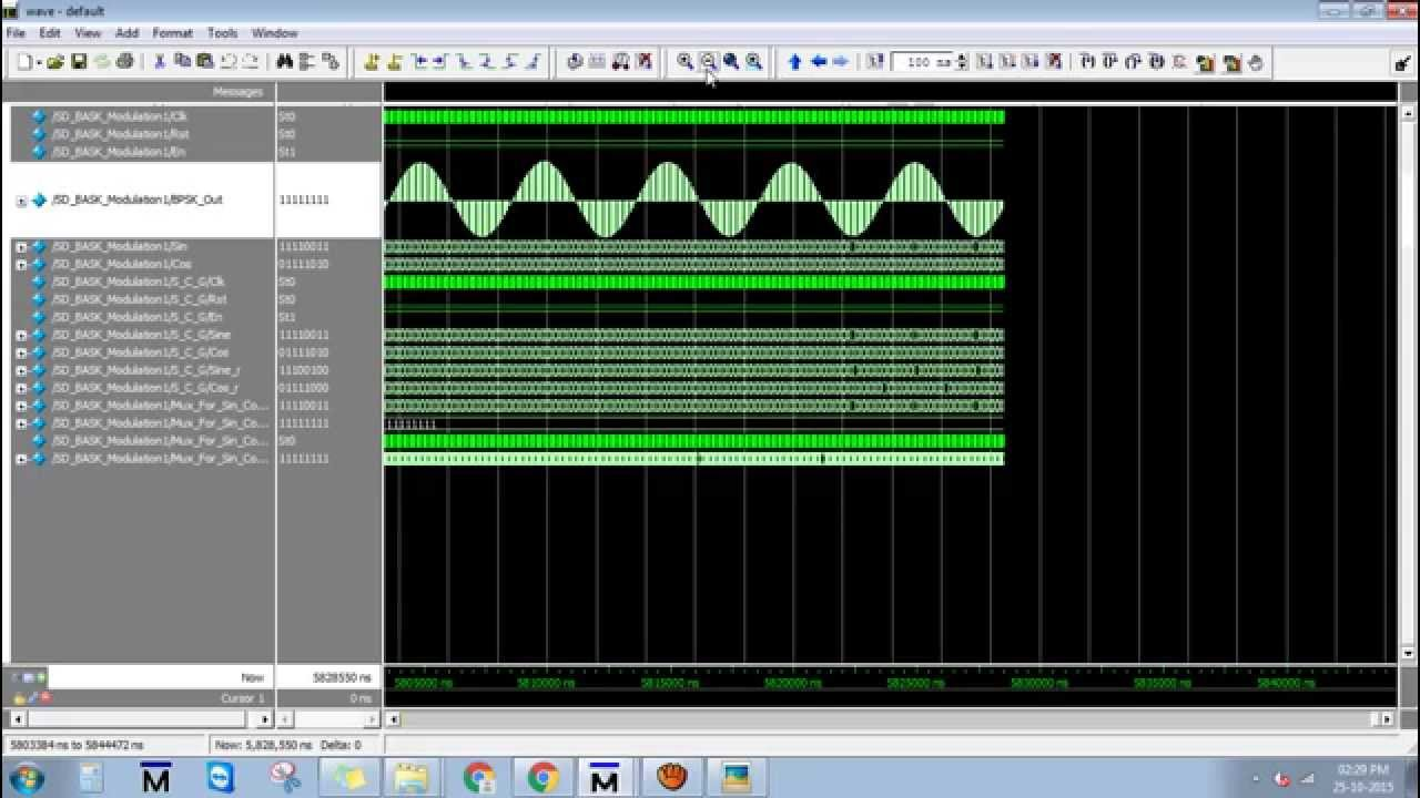 what is binary phase shift keying ppt