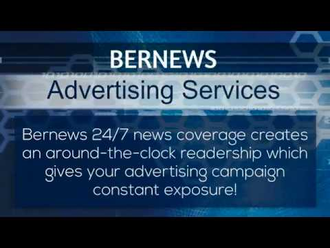 Bernews Advertising Services, May 2020