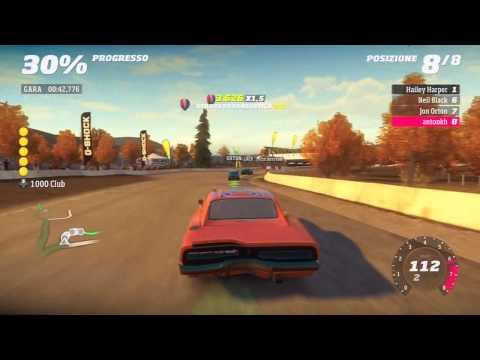 Forza Horizon | Corriamo con il Generale Lee (Hazzard)