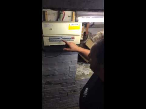 how to reset a fuse box how to reset a fuse box