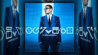 Chris Brown - Oh Yeah! (Instrumental)