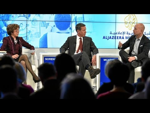 Davos 2016 - The Promise of Progress