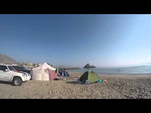 Fujairah snoopy island