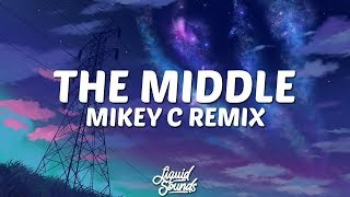 Zedd, Maren Morris, Grey - The Middle (MIKEY C Remix)