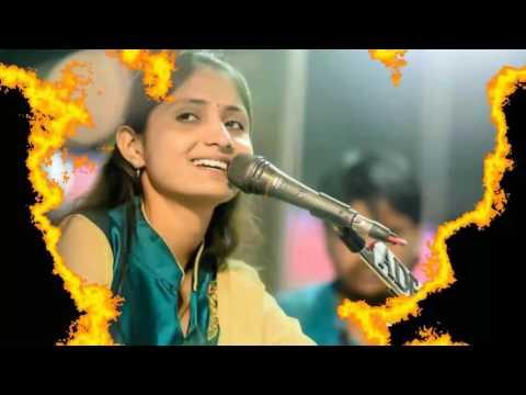 Desi Dhol vage    Official song    by Geeta Rabari    2017