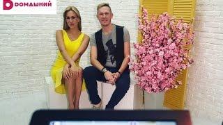 Дуэт Алмас - Интервью о клипе #iloveu 01 12 2016