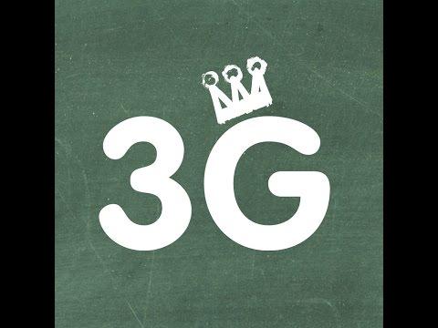 3G - ЗВОНКИ (LYRIC VIDEO) thumbnail