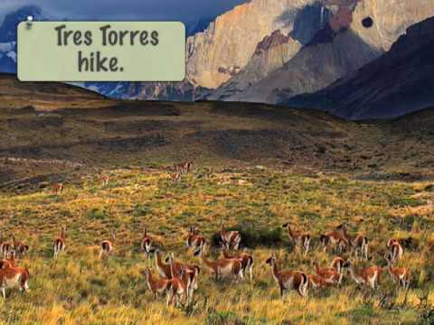 Travel tips for visiting Torres Del Paine, Patagonia'a most spectacular park!