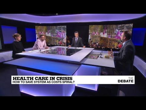 Health care in crisis: How to save system as costs spiral? thumbnail