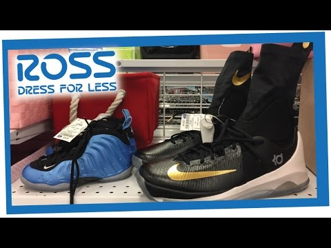 ROSS FINDS!!! FOAMPOSITES FOR ONLY $25 + KD8 ELITE FOR $39!