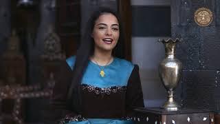 مسلسل سلاسل ذهب  ـ  الحلقة 8  الثامنة  كاملة |  Salasel Dahab  - HD