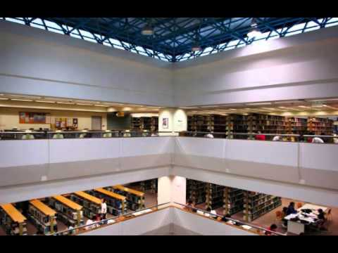 Romantic Nights (HKU main library closing music)
