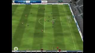 FIFA Manager 14 | HD | Gameplay | Benfica vs Sporting